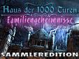 Jetzt das Wimmelbild-Spiel Haus der 1000 Türen: Familiengeheimnisse Sammleredition kostenlos herunterladen und spielen