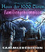 Wimmelbild-Spiel: Haus der 1000 Türen: Familiengeheimnisse Sammleredition