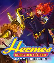 Klick-Management-Spiel: Hermes: Krieg der Götter Sammleredition