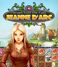 3-Gewinnt-Spiel: Heroes from the Past: Jeanne d'Arc