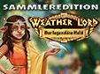 Jetzt das Klick-Management-Spiel Herr des Wetters: Der legendäre Held Sammleredition kostenlos herunterladen und spielen