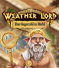 Klick-Management-Spiel: Herr des Wetters: Der legendäre Held