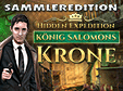 Lade dir Hidden Expedition: König Salomons Krone Sammleredition kostenlos herunter!