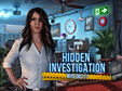 Lade dir Hidden Investigation: Who Did It? kostenlos herunter!