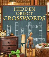 Wimmelbild-Spiel: Das Wimmelbild-Kreuzworträtsel: Hidden Object Crosswords