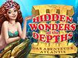 Jetzt das 3-Gewinnt-Spiel Hidden Wonders of the Depths 3: Das Abenteuer Atlantis kostenlos herunterladen und spielen