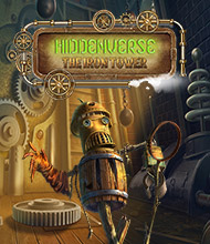Wimmelbild-Spiel: Hiddenverse: The Iron Tower