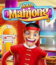 Mahjong-Spiel: Hotel Mahjong
