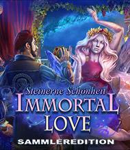 Wimmelbild-Spiel: Immortal Love: Steinerne Schönheit Sammleredition