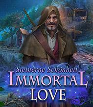 Wimmelbild-Spiel: Immortal Love: Steinerne Schönheit