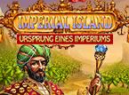 3-Gewinnt-Spiel: Imperial Island: Ursprung eines Imperiums