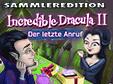 Jetzt das Klick-Management-Spiel Incredible Dracula 2: Der letzte Anruf Sammleredition kostenlos herunterladen und spielen