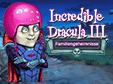 Lade dir Incredible Dracula 3: Familiengeheimnisse kostenlos herunter!