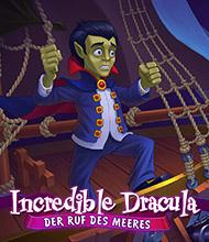 Klick-Management-Spiel: Incredible Dracula: Der Ruf des Meeres