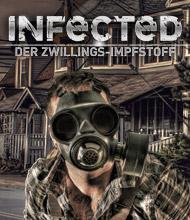 Wimmelbild-Spiel: Infected: Der Zwillings-Impfstoff