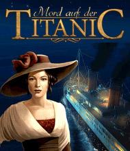 Wimmelbild-Spiel: Inspector Magnusson: Mord auf der Titanic