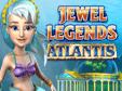 Jetzt das 3-Gewinnt-Spiel Jewel Legends: Atlantis kostenlos herunterladen und spielen