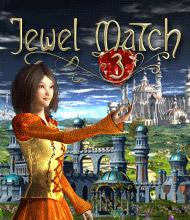 3-Gewinnt-Spiel: Jewel Match 3