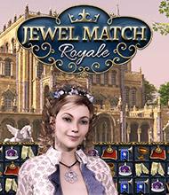 3-Gewinnt-Spiel: Jewel Match Royale