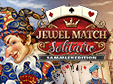 solitaire-Spiel: Jewel Match Solitaire Sammleredition