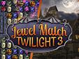Jetzt das 3-Gewinnt-Spiel Jewel Match Twilight 3 kostenlos herunterladen und spielen!