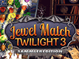 Lade dir Jewel Match Twilight 3 Sammleredition kostenlos herunter!