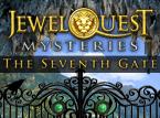 Wimmelbild-Spiel: Jewel Quest Mysteries: The Seventh Gate