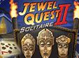 Jetzt das Solitaire-Spiel Jewel Quest Solitaire II kostenlos herunterladen und spielen