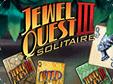 Jetzt das Solitaire-Spiel Jewel Quest Solitaire III kostenlos herunterladen und spielen