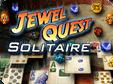 Jetzt das Solitaire-Spiel Jewel Quest Solitaire kostenlos herunterladen und spielen