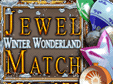 3-Gewinnt-Spiel: Jewel Match WintereditionJewel Match Winter Wonderland