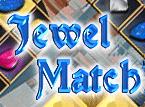 3-Gewinnt-Spiel: Jewel Match