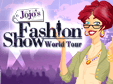 Lade dir Jojo's Fashion Show: World Tour kostenlos herunter!