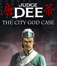 Wimmelbild-Spiel: Judge Dee: The City God Case