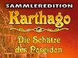 Jetzt das 3-Gewinnt-Spiel Karthago: Die Schätze des Poseidon Sammleredition kostenlos herunterladen und spielen