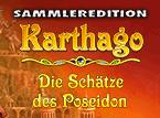 3-Gewinnt-Spiel: Karthago: Die Schätze des Poseidon Sammleredition