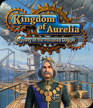 Wimmelbild-Spiel: Kingdom of Aurelia: Mystery of the Poisoned Dagger