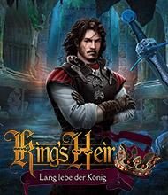 Wimmelbild-Spiel: King's Heir: Lang lebe der König