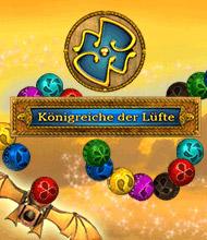 Action-Spiel: Königreiche der Lüfte