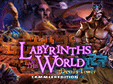 hidden-object-Spiel: Labyrinths of the World: Devil's Tower Sammleredition