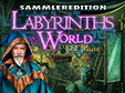 Wimmelbild-Spiel: Labyrinths of the World: Die Muse SammlereditionLabyrinths of the World: Forbidden Muse Collector's Edition