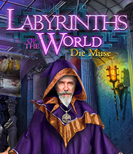 Wimmelbild-Spiel: Labyrinths of the World: Die Muse