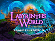 Labyrinths of the World: Die verlorene Insel Sammleredition