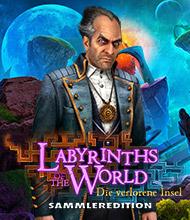Wimmelbild-Spiel: Labyrinths of the World: Die verlorene Insel Sammleredition