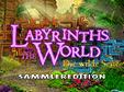 Jetzt das Wimmelbild-Spiel Labyrinths of the World: Die wilde Seite Sammleredition kostenlos herunterladen und spielen!