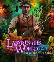 Wimmelbild-Spiel: Labyrinths of the World: Ein gefährliches Spiel