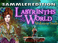 Wimmelbild-Spiel: Labyrinths of the World: Verlorene Seelen SammlereditionLabyrinths of the World: Shattered Soul Collector's Edition
