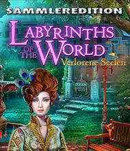 Wimmelbild-Spiel: Labyrinths of the World: Verlorene Seelen Sammleredition