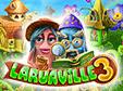 Jetzt das 3-Gewinnt-Spiel Laruaville 3 kostenlos herunterladen und spielen