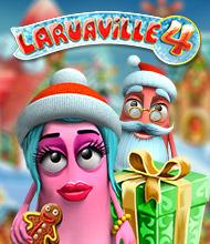 3-Gewinnt-Spiel: Laruaville 4